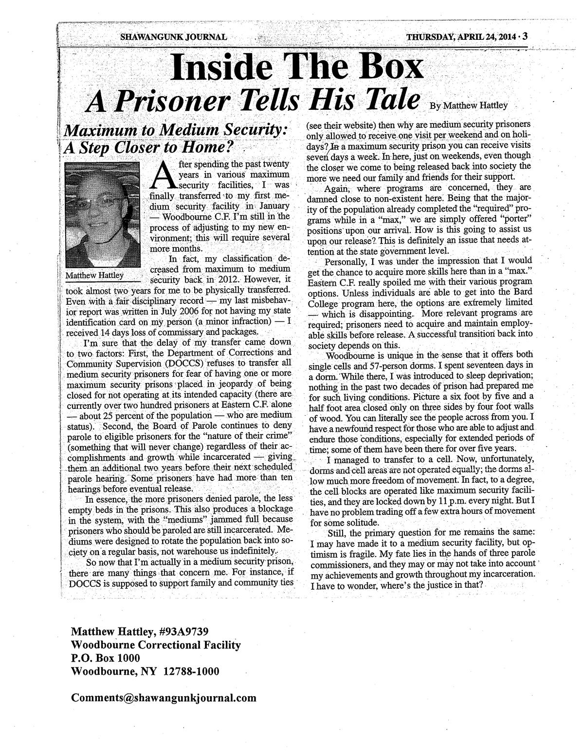 The real cost of prisons project inside the box immoral justice spiritdancerdesigns Gallery